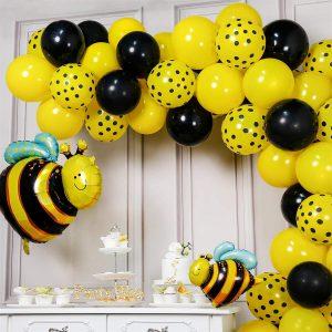 bee balloons